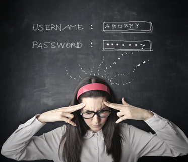Ricorda Password